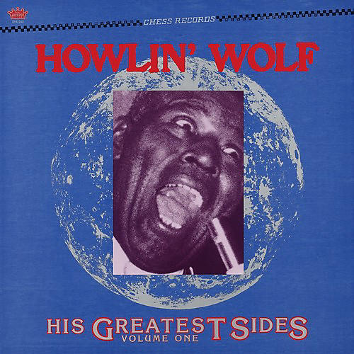 Alliance Howlin Wolf - His Greatest Sides Vol. 1