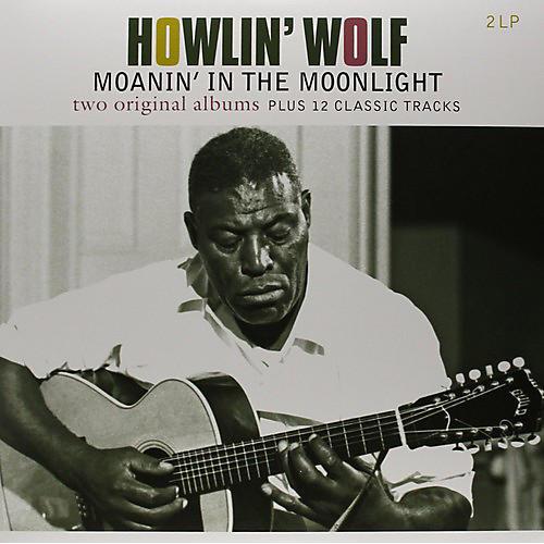 Alliance Howlin' Wolf - Howlin Wolf / Moanin in the Moonlight