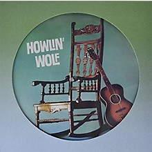 Howlin' Wolf - Howlin Wolf (Picture Disc)