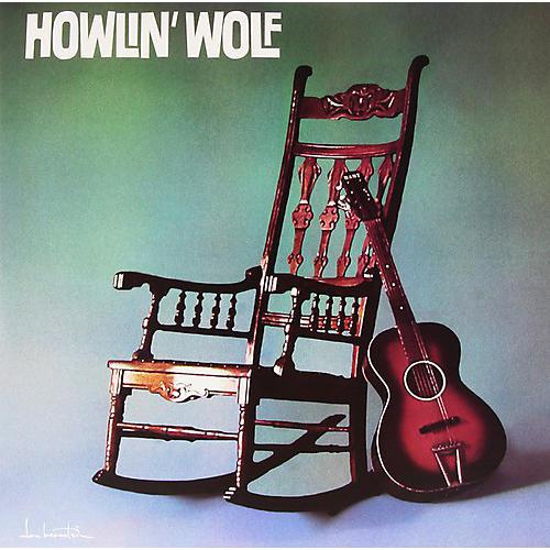Alliance Howlin Wolf - Howlin Wolf