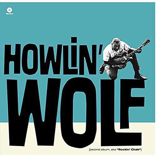 Alliance Howlin' Wolf - Howlin' Wolf