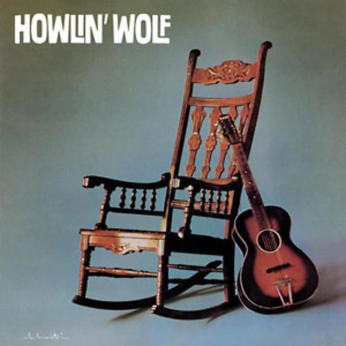 Alliance Howlin' Wolf - Howlin Wolf