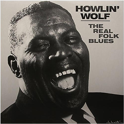 Alliance Howlin Wolf - Real Folk Blues