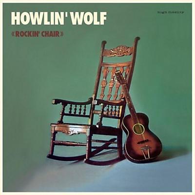 Howlin' Wolf - Rockin Chair