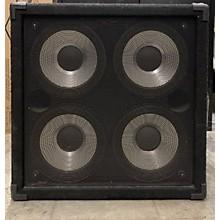 Hartke Hs410 Bass Cabinet