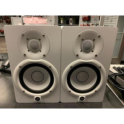 Yamaha Hs5w Pair Powered Monitor