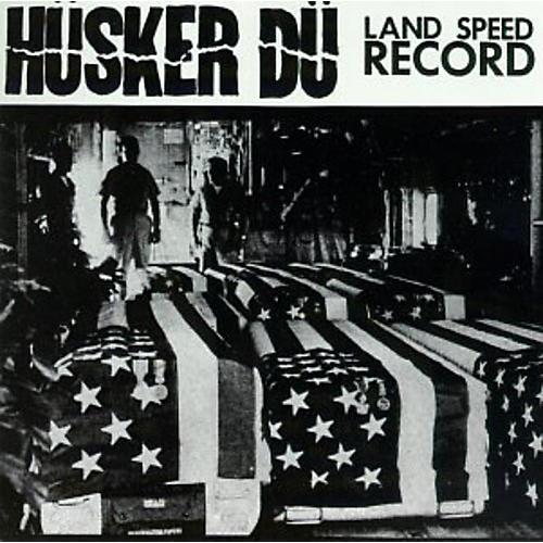 Alliance Hüsker Dü - Land Speed Record