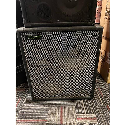 Bergantino Ht 212 Bass Cabinet