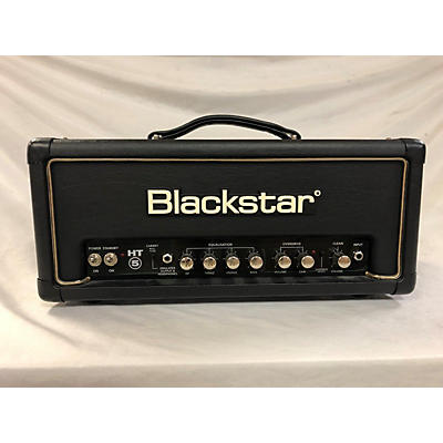 Blackstar Ht 5 Tube Guitar Amp Head