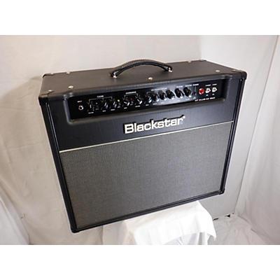 Blackstar Ht Club 40 Mk Ii Tube Guitar Combo Amp