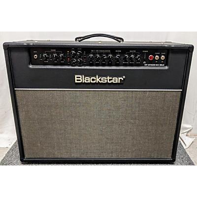 Blackstar Ht Stage 60 MKII Tube Guitar Combo Amp
