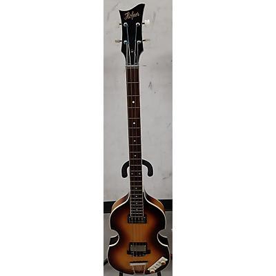 Hofner Htc 500 Electric Bass Guitar