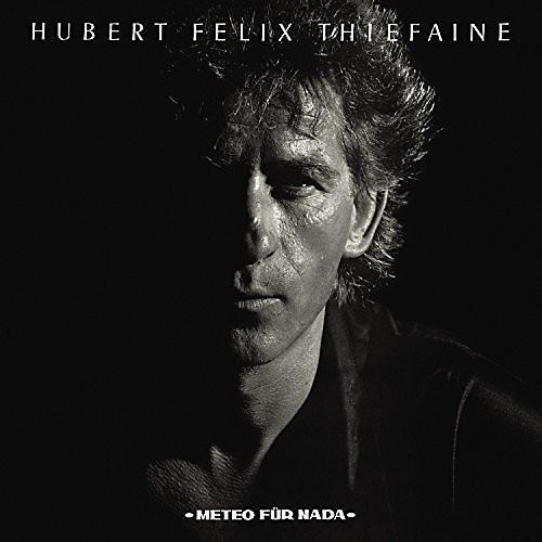 Alliance Hubert Thiefaine Felix - Meteo Fur Nada