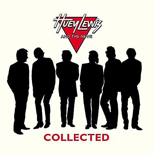 Alliance Huey Lewis and the News - Collected