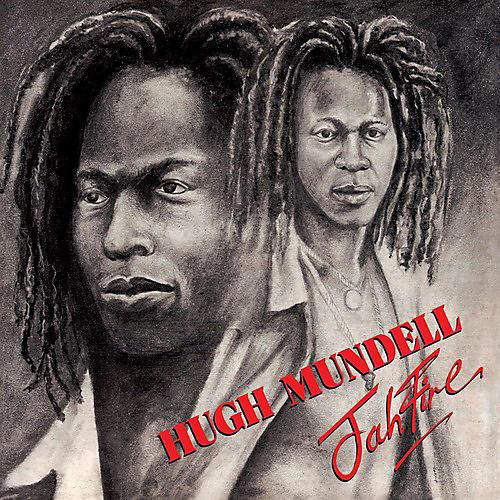 Alliance Hugh Mundell - Jah Fire