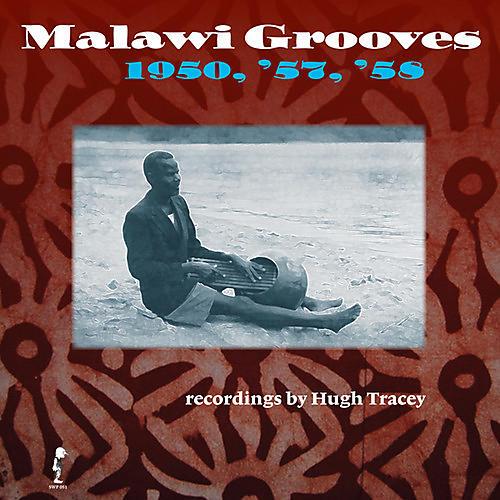 Alliance Hugh Tracey - Malawi Grooves 1950 '57 '58