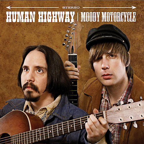 Alliance Human Highway - Moody Motorcycle [Digital Download Coupon]