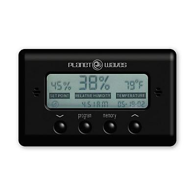 D'Addario Planet Waves Humidity and Temperature Sensor