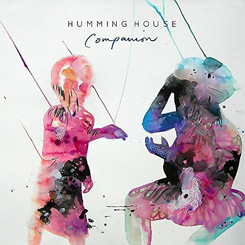 Alliance Humming House - Companion