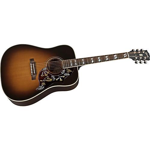 gibson hummingbird acoustic guitar musician 39 s friend. Black Bedroom Furniture Sets. Home Design Ideas