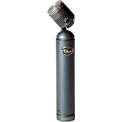 Blue Hummingbird Condenser Mic with Pivoting Head