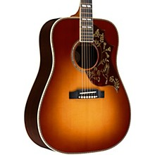 Gibson Hummingbird Deluxe Acoustic-Electric Guitar