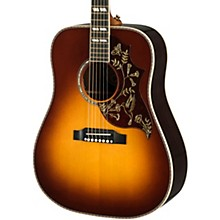 Gibson Hummingbird Deluxe Rosewood Acoustic-Electric Guitar