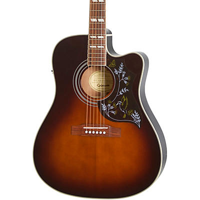 Epiphone Hummingbird EC Studio Limited-Edition Acoustic-Electric Guitar