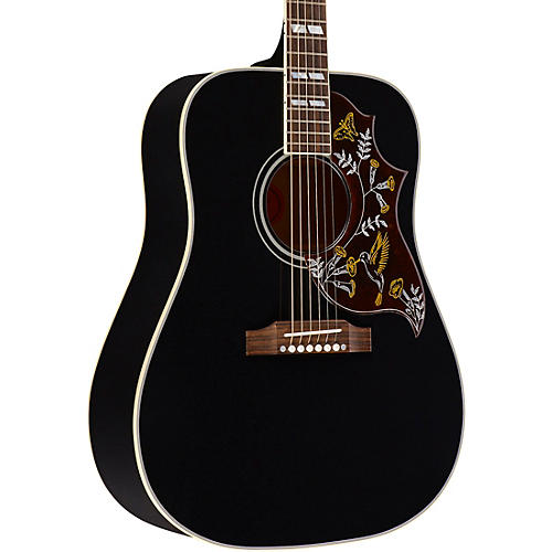 gibson hummingbird limited edition acoustic electric guitar musician 39 s friend. Black Bedroom Furniture Sets. Home Design Ideas