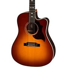 Open BoxGibson Hummingbird Modern Rosewood Acoustic-Electric Guitar