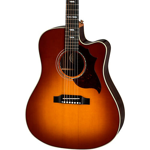Gibson Hummingbird Modern Rosewood Acoustic-Electric Guitar