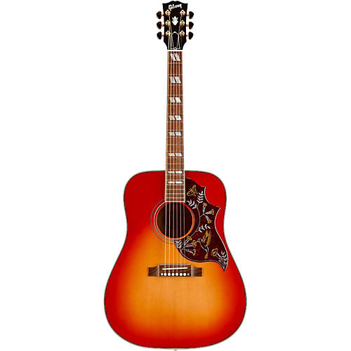 gibson hummingbird quilt custom acoustic guitar musician 39 s friend. Black Bedroom Furniture Sets. Home Design Ideas