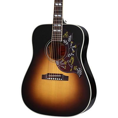 Gibson Hummingbird Standard Acoustic-Electric Guitar