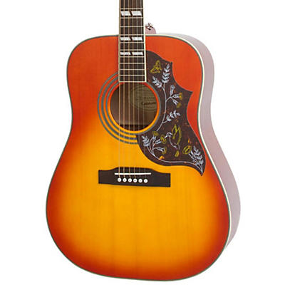Epiphone Hummingbird Studio Acoustic-Electric Guitar