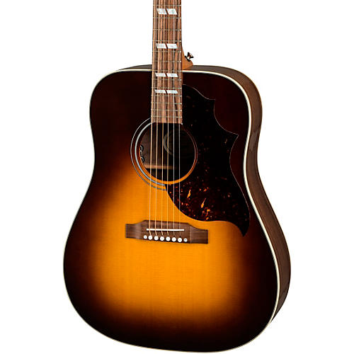 gibson hummingbird studio limited acoustic electric guitar walnut burst musician 39 s friend. Black Bedroom Furniture Sets. Home Design Ideas