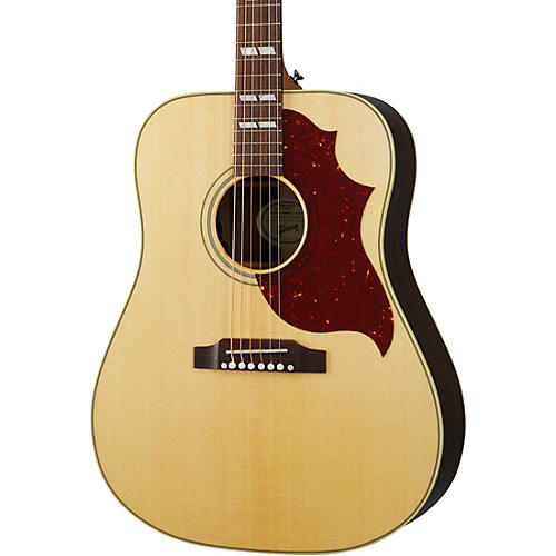Gibson Hummingbird Studio Rosewood Acoustic-Electric Guitar Antique Natural