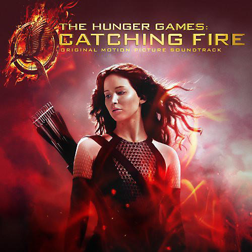 Alliance Hunger Games: Catching Fire / O.S.T.