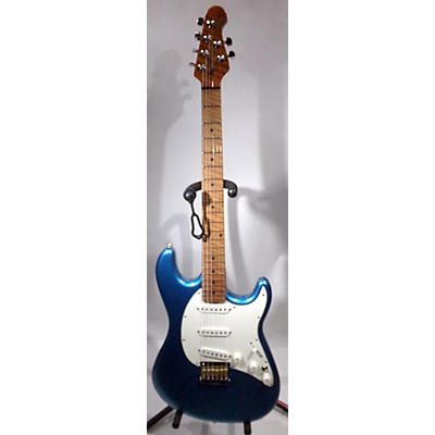 Ernie Ball Music Man Hunter Hayes Cutlass Solid Body Electric Guitar