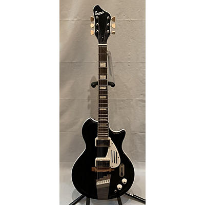 Supro Huntington II Solid Body Electric Guitar