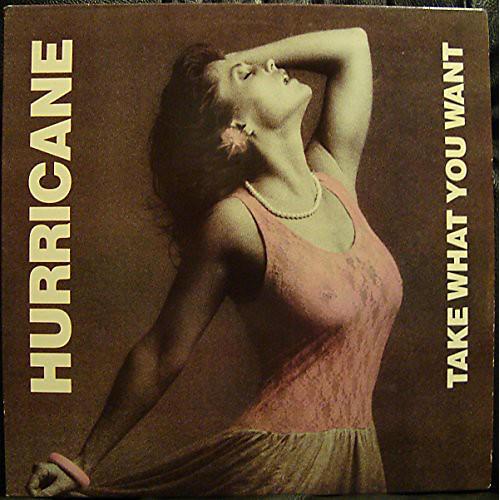 Alliance Hurricane - Take What You Want
