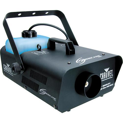 CHAUVET DJ Hurricane 1300 Fog Machine