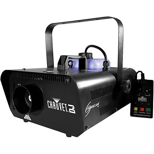 CHAUVET DJ Hurricane 1301 Fog Machine