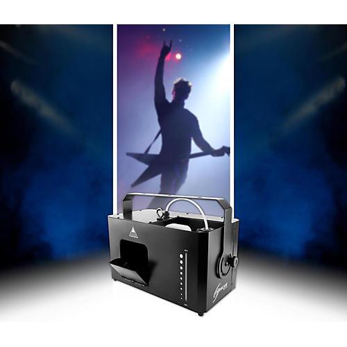 CHAUVET DJ Hurricane Haze 4D Haze Machine with Timer Remote