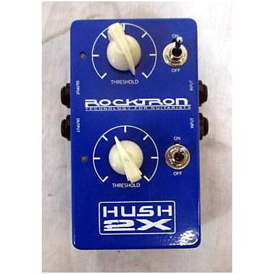 Rocktron Hush 2x Effect Pedal