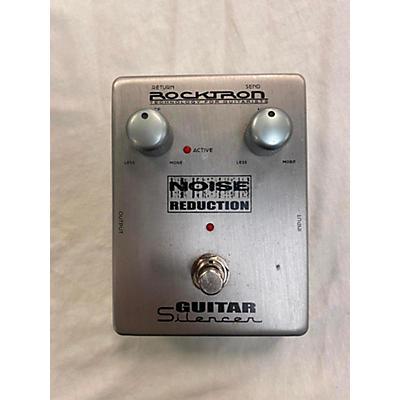 Rocktron Hush Pro Noise Reduction Noise Gate
