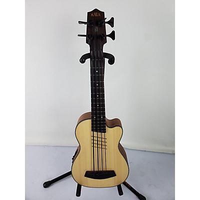 Kala Hutch Hutchinson Ubass Acoustic Bass Guitar