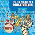 Alliance Huw - Music From The Multiverse thumbnail