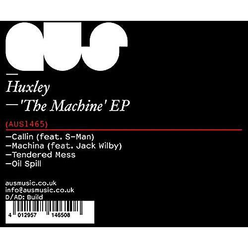 Alliance Huxley - Machine