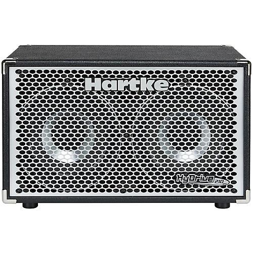 Hartke HyDrive 500W 2x10 Bass Speaker Cabinet