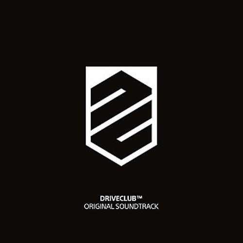 Alliance Hybrid - Driveclub (original Soundtrack)